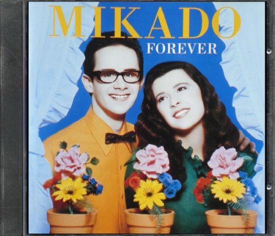 Mikado: Forever, 1998