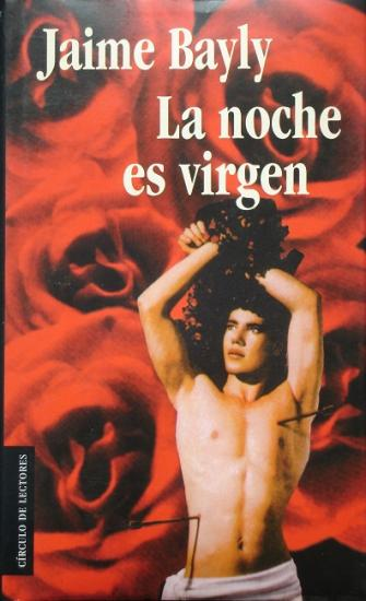 1998 Jaime Bayly, La noche es virgen