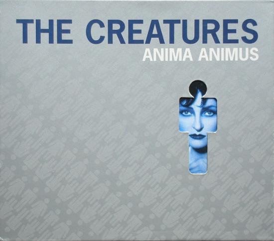 The Creatures: Anima animus, 1999, cd limité