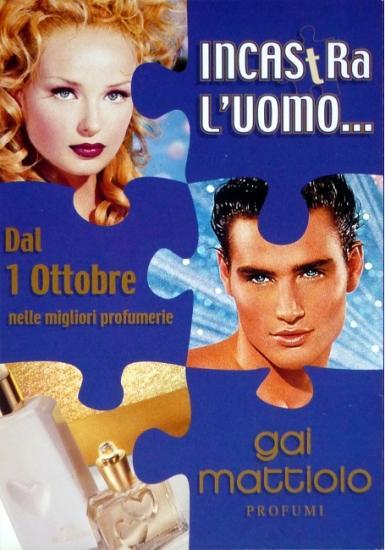 1999 carte promo Puzzle de Gai Mattiolo (1)