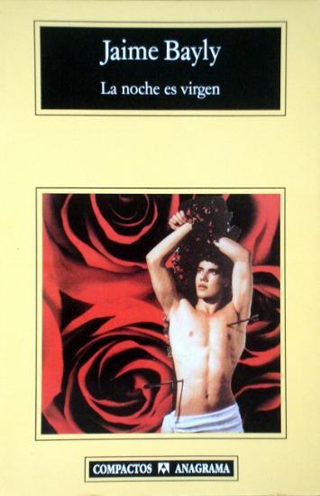 1999 Jaime Bayly: La noche es virgen