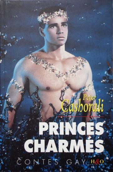 1999 Peter Cashorali: Princes charmés