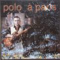 Polo: A Paris, 2000, cd single promo