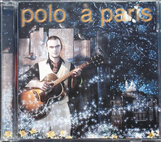Polo: A Paris, 2000