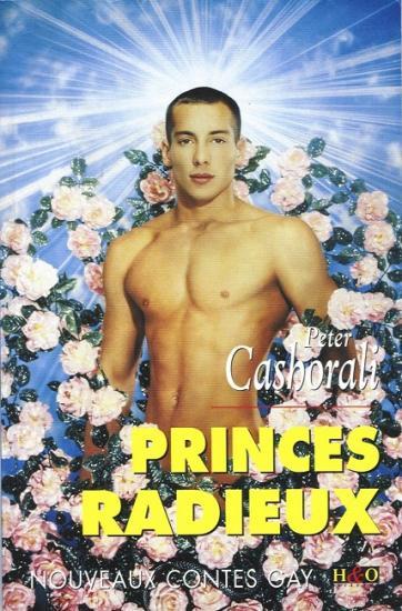 2000 Peter Cashorali: Princes radieux