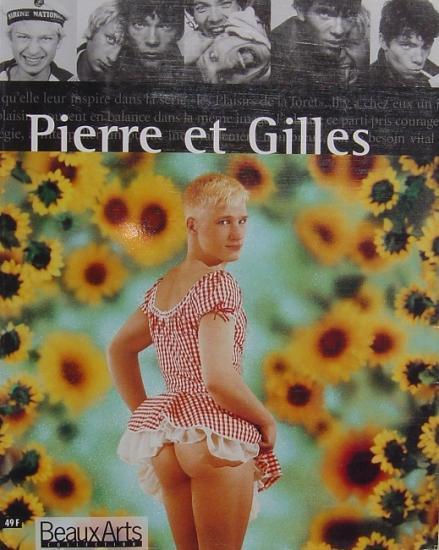 """""""Pierre et Gilles"""", 2000"""