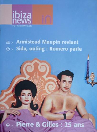 2001 février, Ibiza News n°61
