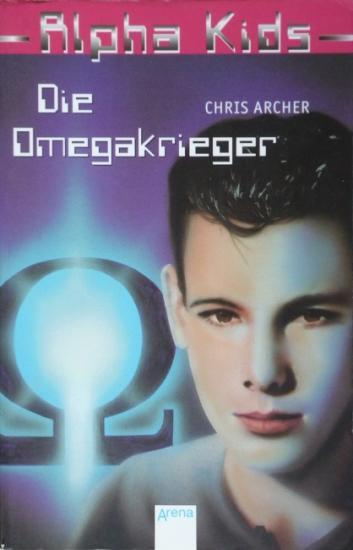 2001 'Die Omegakrieger' Chris Archer