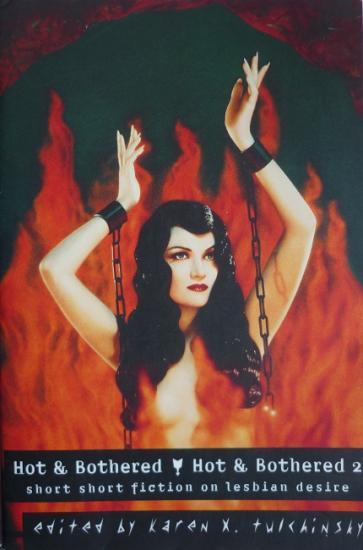 2001 'Hot & bothered & Hot & bothered 2' Karen X. Tulchinsky