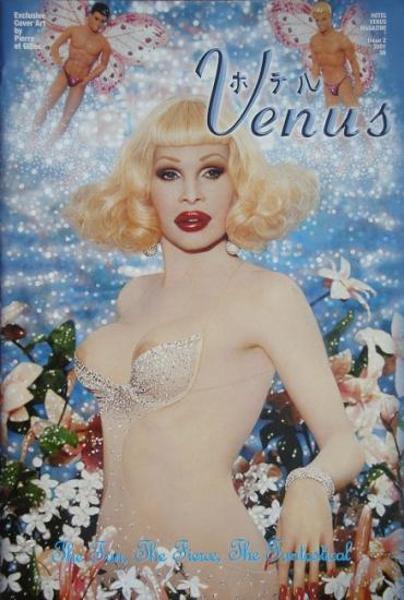 2001 Venus n°2 (USA)