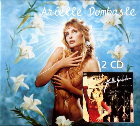 Arielle Dombasle: Extase + Liberta, 2002