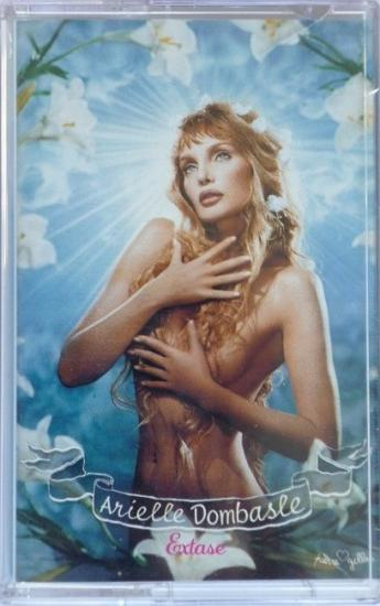 2002 'Extase' Arielle Dombasle