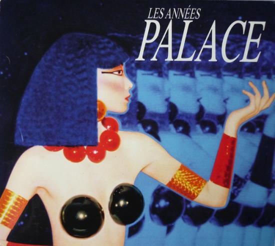 2002 Les années Palace (2cd)