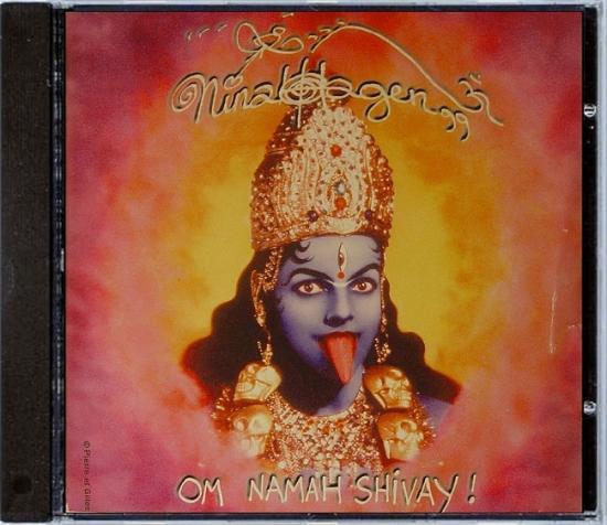 Nina Hagen: Om Nama Shivay!, 2002