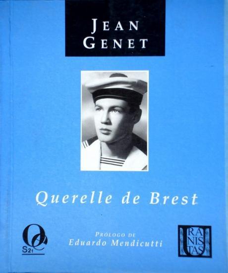 2003 Jean Genet: Querelle de Brest