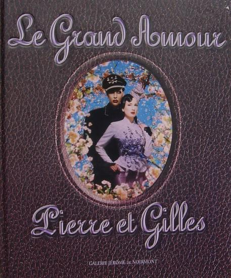 "Catalogue de l'exposition ""Le grand amour"", 2004"