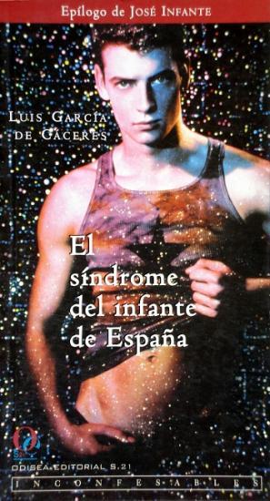 2004 Luis Garcia de Caceres: El sindrome del infante de España