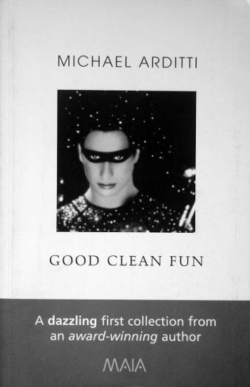2004 Michael Arditti: Good clean fun (promo)
