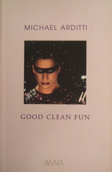 2004 Michael Arditti: Good clean fun