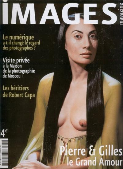 2004 Images magazine n°6