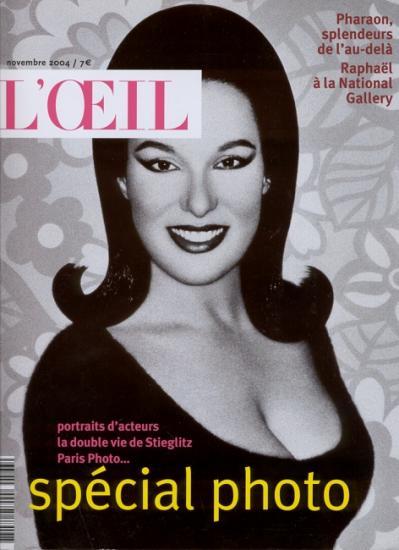 2004 L'oeil n°563