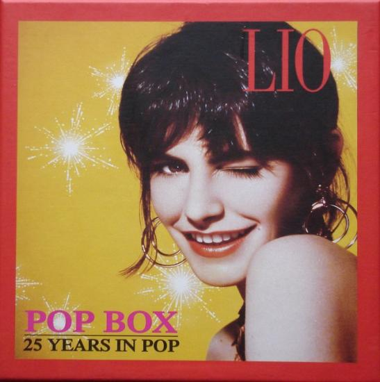 Lio: Pop box, 2005