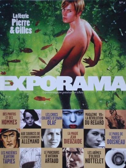 2006 Exporama n°2
