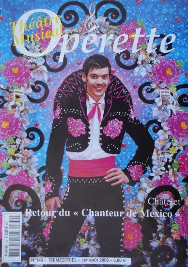 2006 Opérette n°140