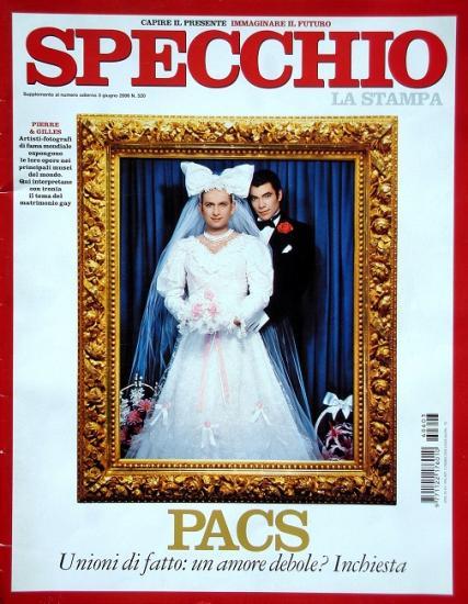 2006 Specchio n°520 (Italie)
