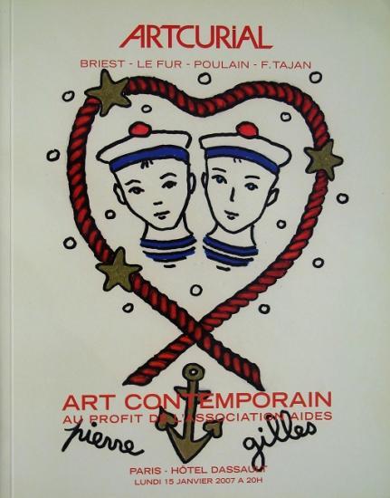 2007 catalogue de vente Artcurial