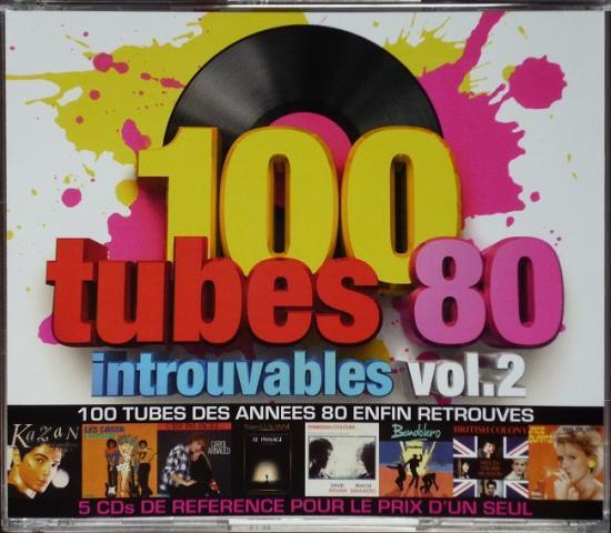 2009 100 tubes 80 vol.2