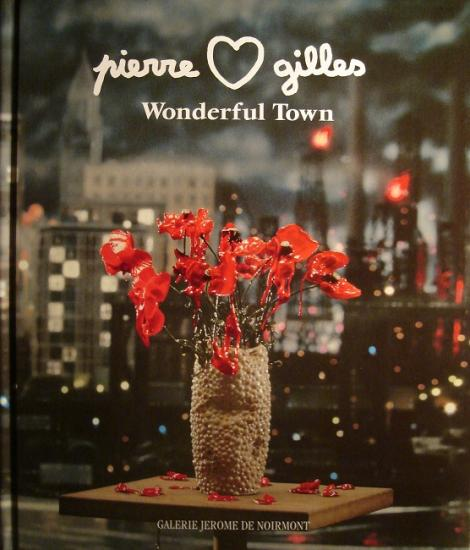"Catalogue de l'exposition ""Wonderful town"", 2009"