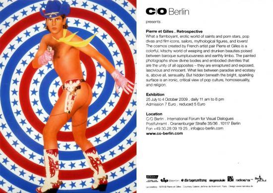2009 cp expo 'Retrospective' Berlin