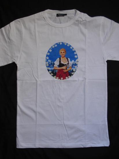 """T-shirt """"La mélodie du bonheur"""", 2009"""