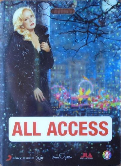 2009 pass concerts Sylvie Vartan
