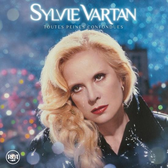 2009 Sylvie Vartan: Toutes peines confondues
