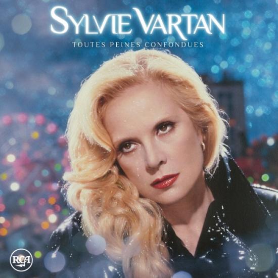 Sylvie Vartan: Toutes peines confondues, 2009
