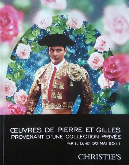 2011 catalogue vente Christie's