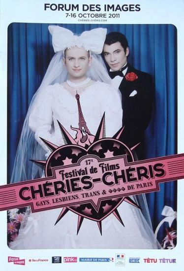 2011 programme Chéries-chéris