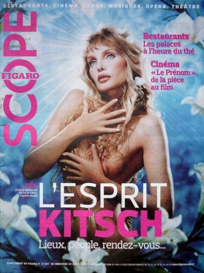 2012 Figaroscope n°21067, avril