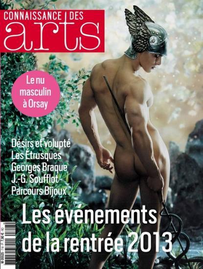 2013 Connaissance des arts n°718, septembre