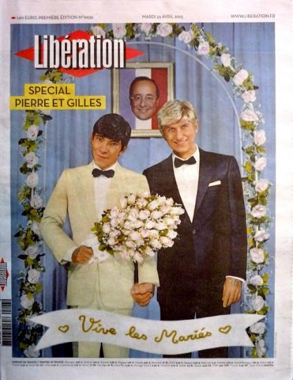 2013 Libération n°9936, 23 avril