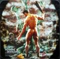2014 expo 'El hombre al desnudo' Mexique (sous-verre)