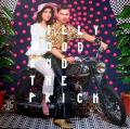 2015 Lilly Wood and the Prick 'Shadows' (33t)