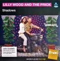 2015 Lilly Wood and the prick' 'Shadows' plv Fnac, 30x30 cm