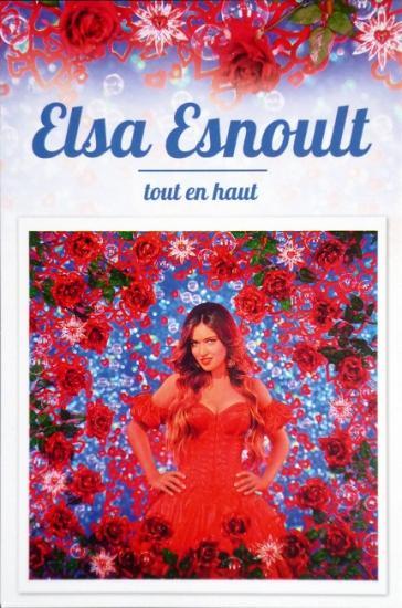 2016 cp promo Elsa Esnoult 'Tout en haut'