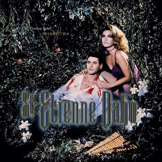 2016 EP 'Reserection' St Etienne Daho