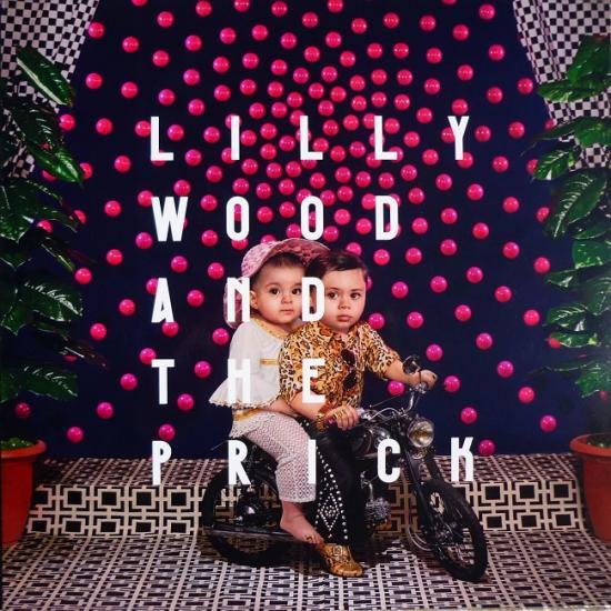 2016 Lilly Wood & The Prick 'Kokomo'