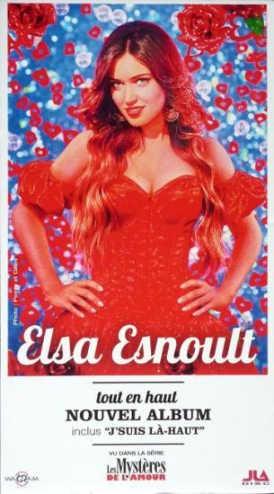 2016 PLV Elsa Esnoult 'Tout en haut'