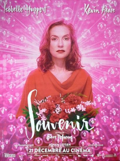 2016 pub film 'Souvenir' Bavo Defurne